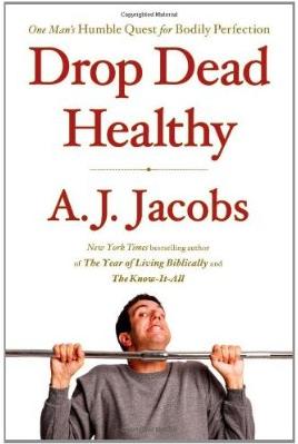 drop dead healthy